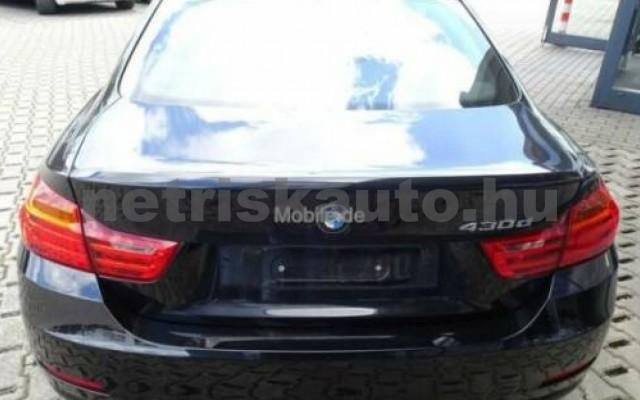 BMW 430 személygépkocsi - 2993cm3 Diesel 55447 6/7