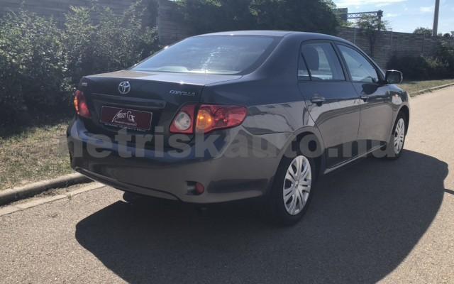 TOYOTA Corolla 1.4 Luna személygépkocsi - 1398cm3 Benzin 52521 8/28