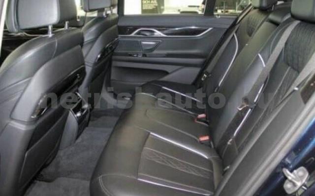 BMW 740 személygépkocsi - 2993cm3 Diesel 55642 7/7