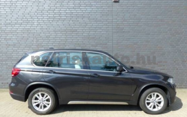 BMW X5 személygépkocsi - 2993cm3 Diesel 43136 5/7