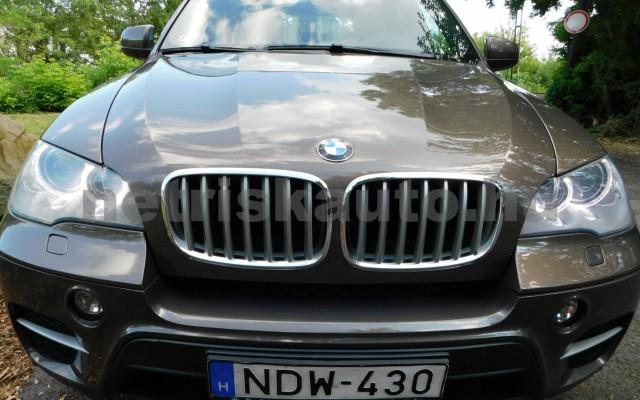 BMW X5 X5 xDrive30d Aut. személygépkocsi - 2993cm3 Diesel 47407 3/12