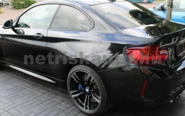 BMW M2 személygépkocsi - 2979cm3 Benzin 55658 6/7