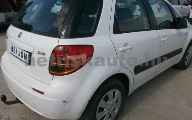 SUZUKI SX4 1.5 GC személygépkocsi - 1490cm3 Benzin 81413 4/10