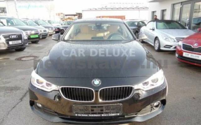 BMW 430 Gran Coupé személygépkocsi - 2993cm3 Diesel 42757 2/7