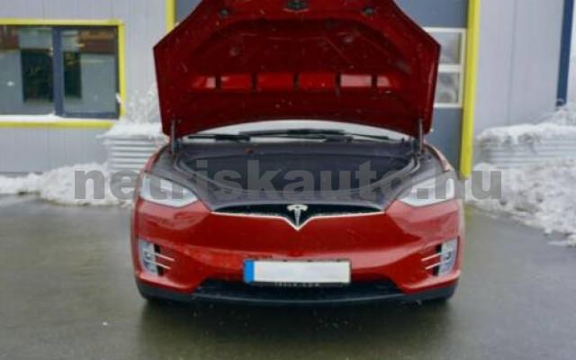 Model X személygépkocsi - cm3 Kizárólag elektromos 106227 12/12