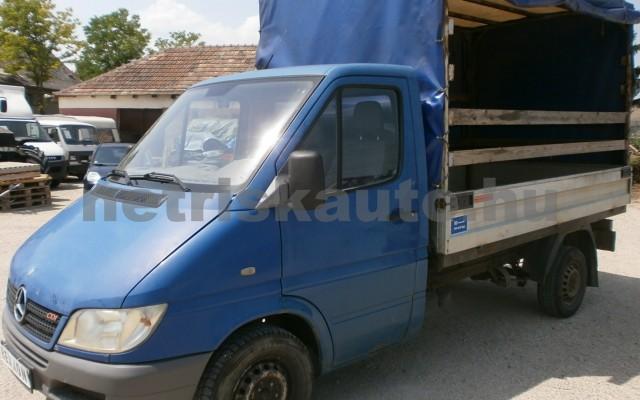 MERCEDES-BENZ Sprinter 308 CDI 903.612 tehergépkocsi 3,5t össztömegig - 2148cm3 Diesel 98329 2/7