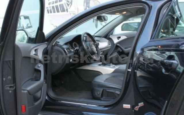 AUDI A6 Allroad személygépkocsi - 2967cm3 Diesel 42421 4/7