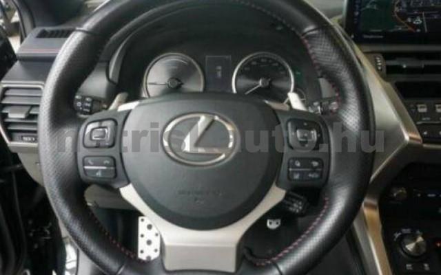 LEXUS NX 300 személygépkocsi - 2494cm3 Hybrid 110666 11/11