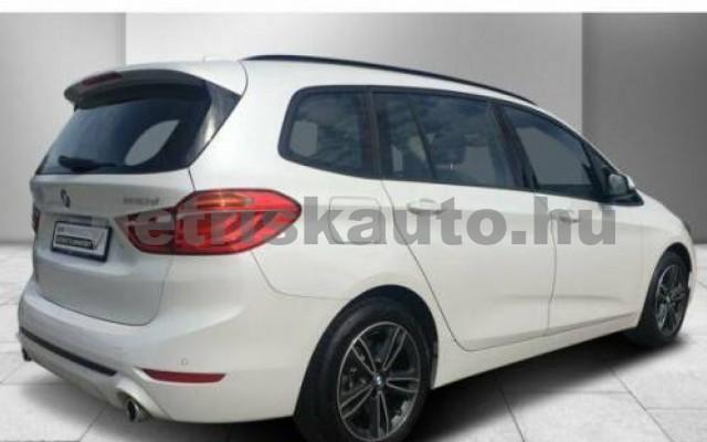 BMW 220 Gran Tourer személygépkocsi - 1995cm3 Diesel 109758 6/12