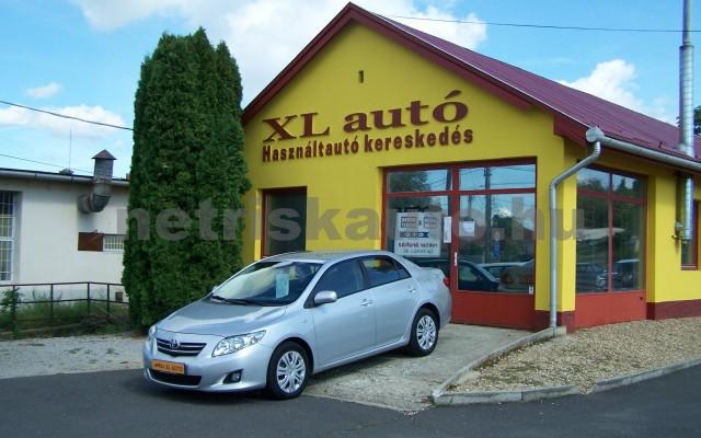 TOYOTA Corolla 1.4 Luna személygépkocsi - 1398cm3 Benzin 27466 2/12