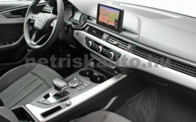 AUDI A4 személygépkocsi - 1968cm3 Diesel 109111 8/12