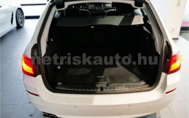 BMW 520 személygépkocsi - 1995cm3 Diesel 42806 6/7