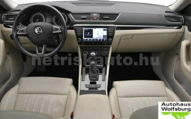 SKODA Superb 1.8 TSI Ambition DSG személygépkocsi - 1798cm3 Benzin 39916 4/7
