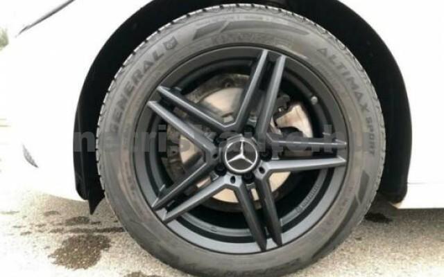 MERCEDES-BENZ C 180 személygépkocsi - 1595cm3 Benzin 43562 6/7