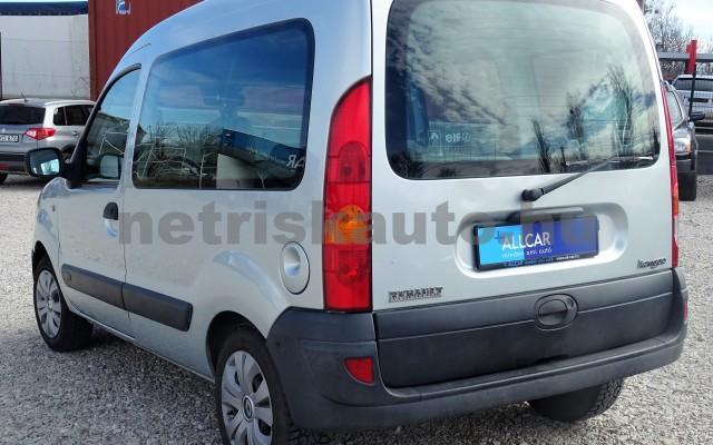 RENAULT Kangoo Kangoo 1.2 16V Príma tehergépkocsi 3,5t össztömegig - 1149cm3 Benzin 16388 12/12