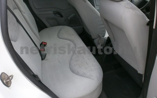 CITROEN C3 1.4 HDi X 2002 személygépkocsi - 1398cm3 Diesel 74288 9/10