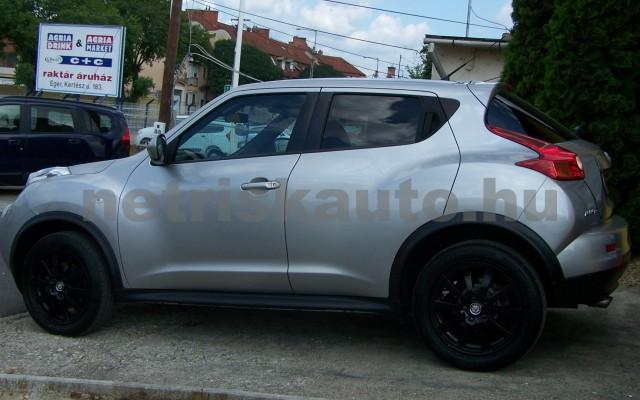 NISSAN Juke 1.6 DIG-T Acenta személygépkocsi - 1618cm3 Benzin 98309 4/11