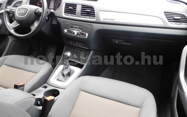 AUDI Q3 2.0 TDI DPF quattro S-tronic személygépkocsi - 1968cm3 Diesel 109046 8/12