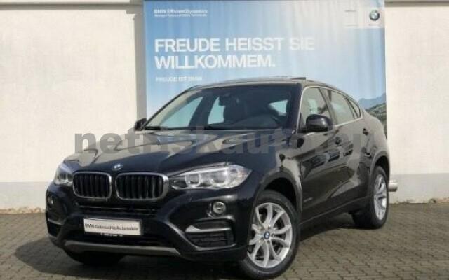 BMW X6 személygépkocsi - 2993cm3 Diesel 43174 2/7