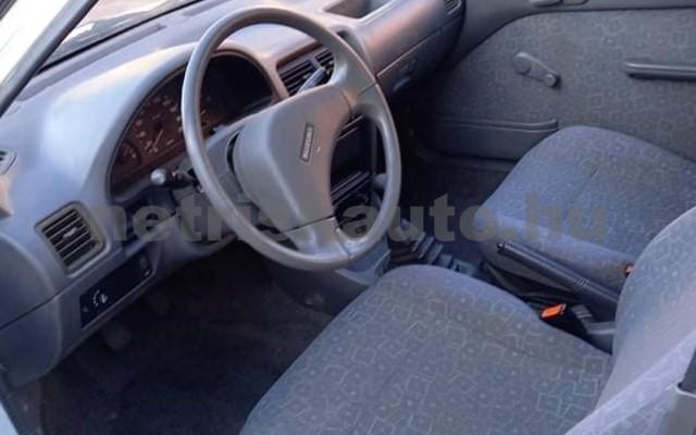 SUZUKI Swift 1.0 GL személygépkocsi - 993cm3 Benzin 81263 4/6