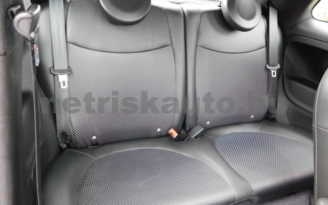 FIAT 500e 500e Aut. személygépkocsi - cm3 Kizárólag elektromos 83926 11/12