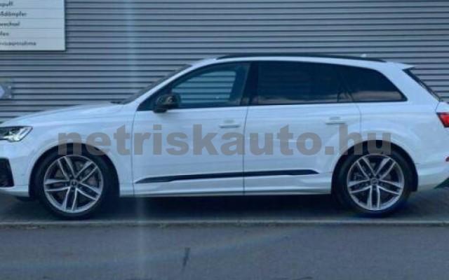 AUDI SQ7 személygépkocsi - 3996cm3 Benzin 109607 5/5