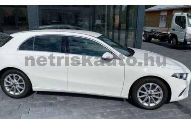 MERCEDES-BENZ A 220 személygépkocsi - 1991cm3 Benzin 110771 3/10
