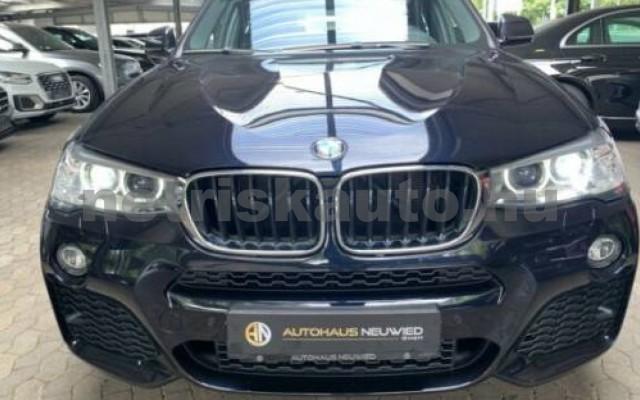BMW X4 személygépkocsi - 1995cm3 Diesel 55765 2/7