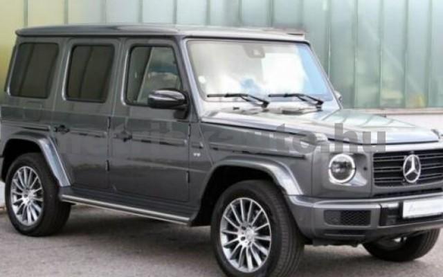 G 500 személygépkocsi - 3982cm3 Benzin 105912 3/10