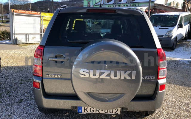 SUZUKI Grand Vitara 1.9 DDiS JLX-A ESP személygépkocsi - 1870cm3 Diesel 74300 4/12