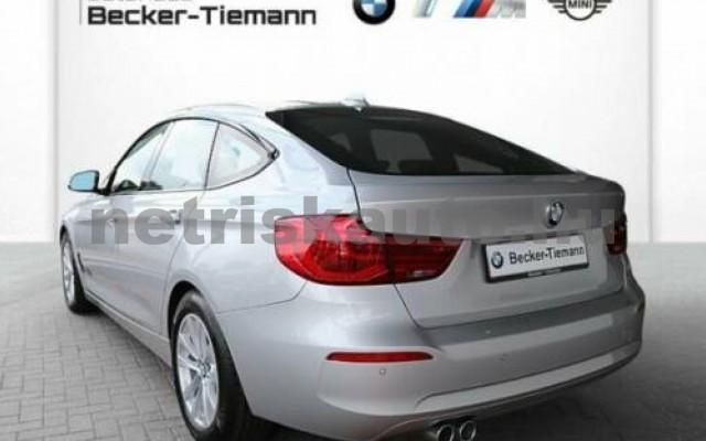 BMW 320 Gran Turismo személygépkocsi - 1995cm3 Diesel 55361 2/7