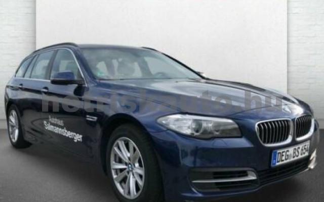 BMW 535 személygépkocsi - 2993cm3 Diesel 55549 6/7