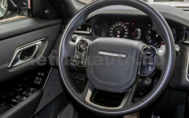 Range Rover személygépkocsi - 1997cm3 Benzin 105572 11/12