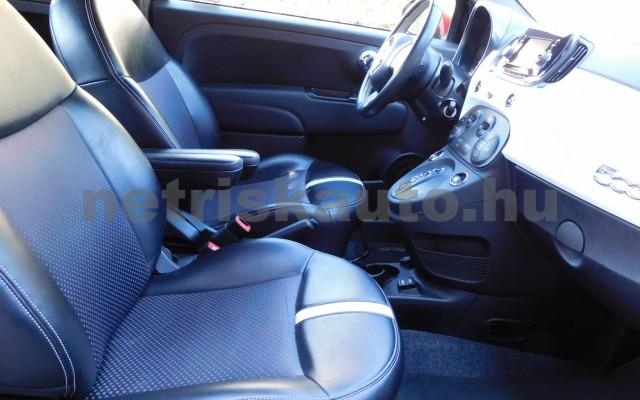 FIAT 500e 500e Aut. személygépkocsi - cm3 Kizárólag elektromos 89141 8/11