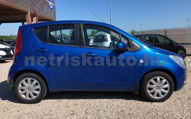 OPEL Agila személygépkocsi - 1242cm3 Benzin 93234 8/12
