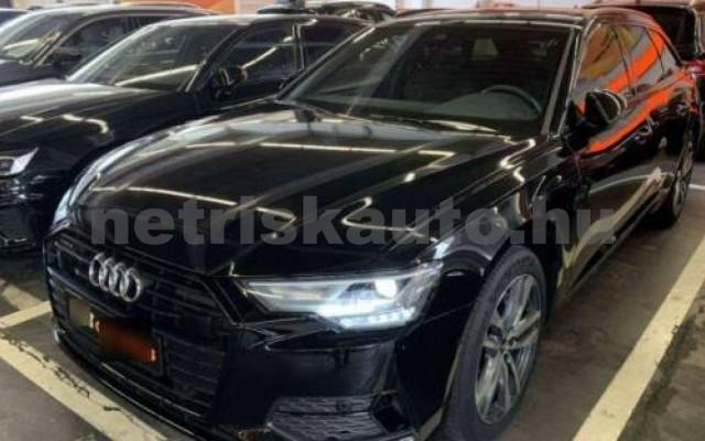 AUDI A6 személygépkocsi - 1984cm3 Benzin 109268 2/11
