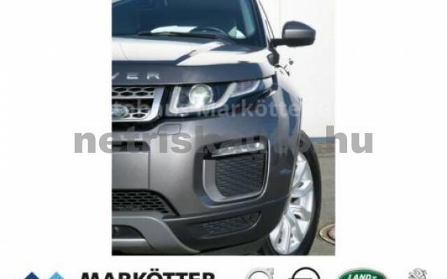 LAND ROVER Range Rover személygépkocsi - 1999cm3 Diesel 43485 6/7