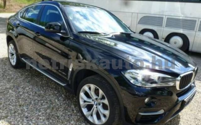 BMW X6 személygépkocsi - 2993cm3 Diesel 55841 3/7