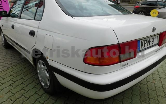 TOYOTA Carina 1.6 XLi személygépkocsi - 1587cm3 Benzin 104540 3/12