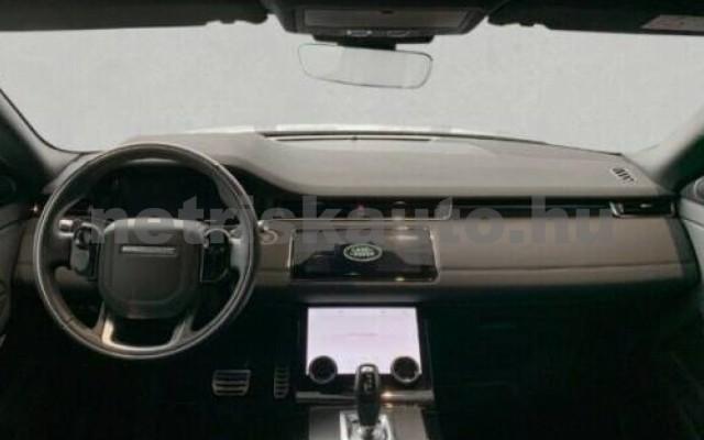 Range Rover személygépkocsi - 1997cm3 Benzin 105559 4/7