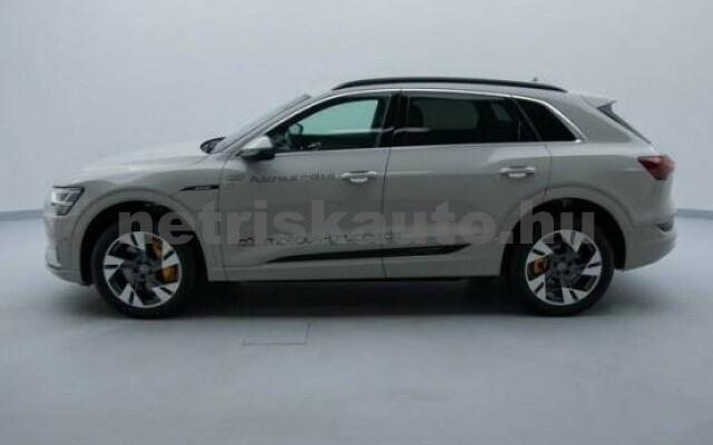 AUDI e-tron személygépkocsi - 2000cm3 Kizárólag elektromos 42568 3/7