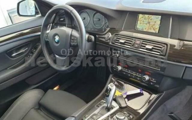 BMW 520 személygépkocsi - 1995cm3 Diesel 55505 7/7
