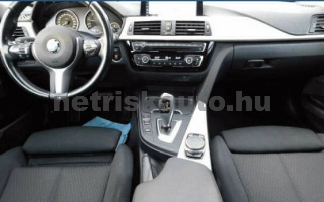 BMW 330 Gran Turismo személygépkocsi - 2993cm3 Diesel 42689 7/7