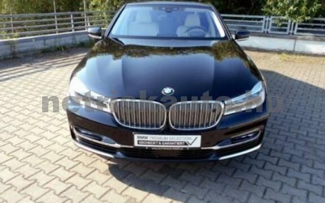 BMW M760 személygépkocsi - 6592cm3 Benzin 55701 5/7