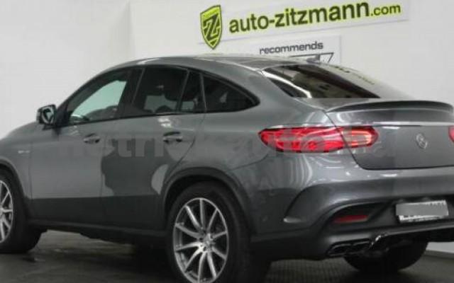 GLE 63 AMG személygépkocsi - cm3 Benzin 106042 7/12