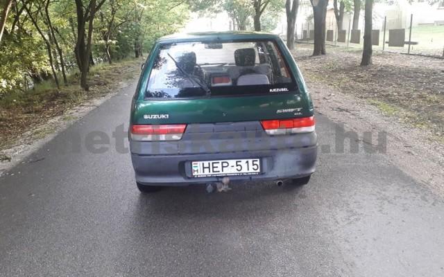 SUZUKI Swift 1.3 GC Cool személygépkocsi - 1298cm3 Benzin 44786 4/4