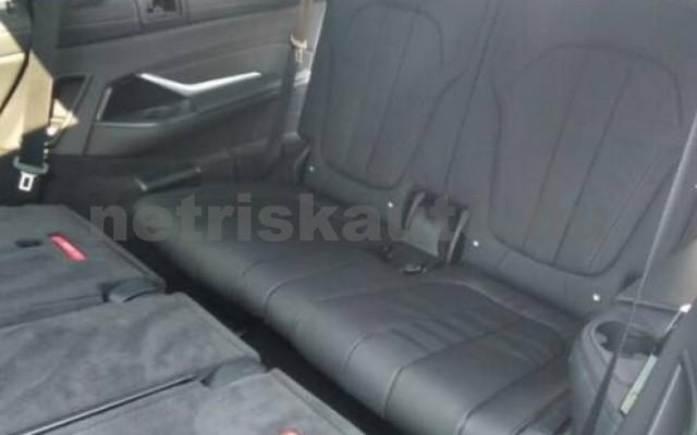 BMW X7 személygépkocsi - 2993cm3 Diesel 105333 12/12