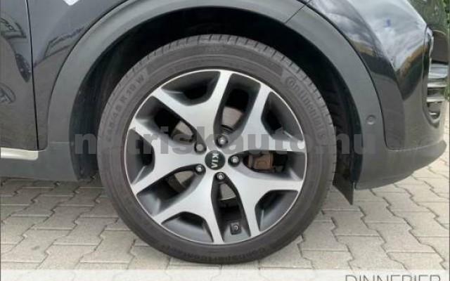 KIA Sportage személygépkocsi - 1995cm3 Diesel 43427 4/7