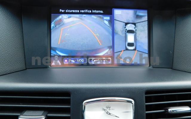 INFINITI Q70 3.5 V6 Hybrid Premium Tech Aut. személygépkocsi - 3498cm3 Hybrid 27439 8/12