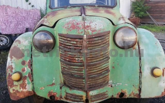 MOSZKVICS 401 személygépkocsi - 1070cm3 Benzin 44880 3/10